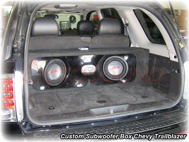 enhance your daily commute with a custom vehicle sound system. Black Bedroom Furniture Sets. Home Design Ideas
