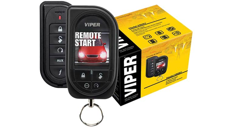 Car Alarm Systems - Services - Santa Clarita Auto Sound