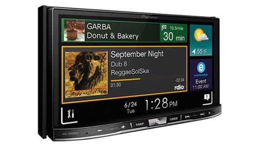 GPS Navigation - Services - Santa Clarita Auto Sound