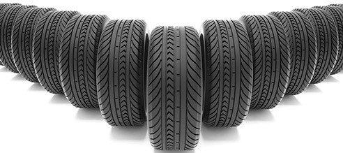 Tire Service - Services - Santa Clarita Auto Sound