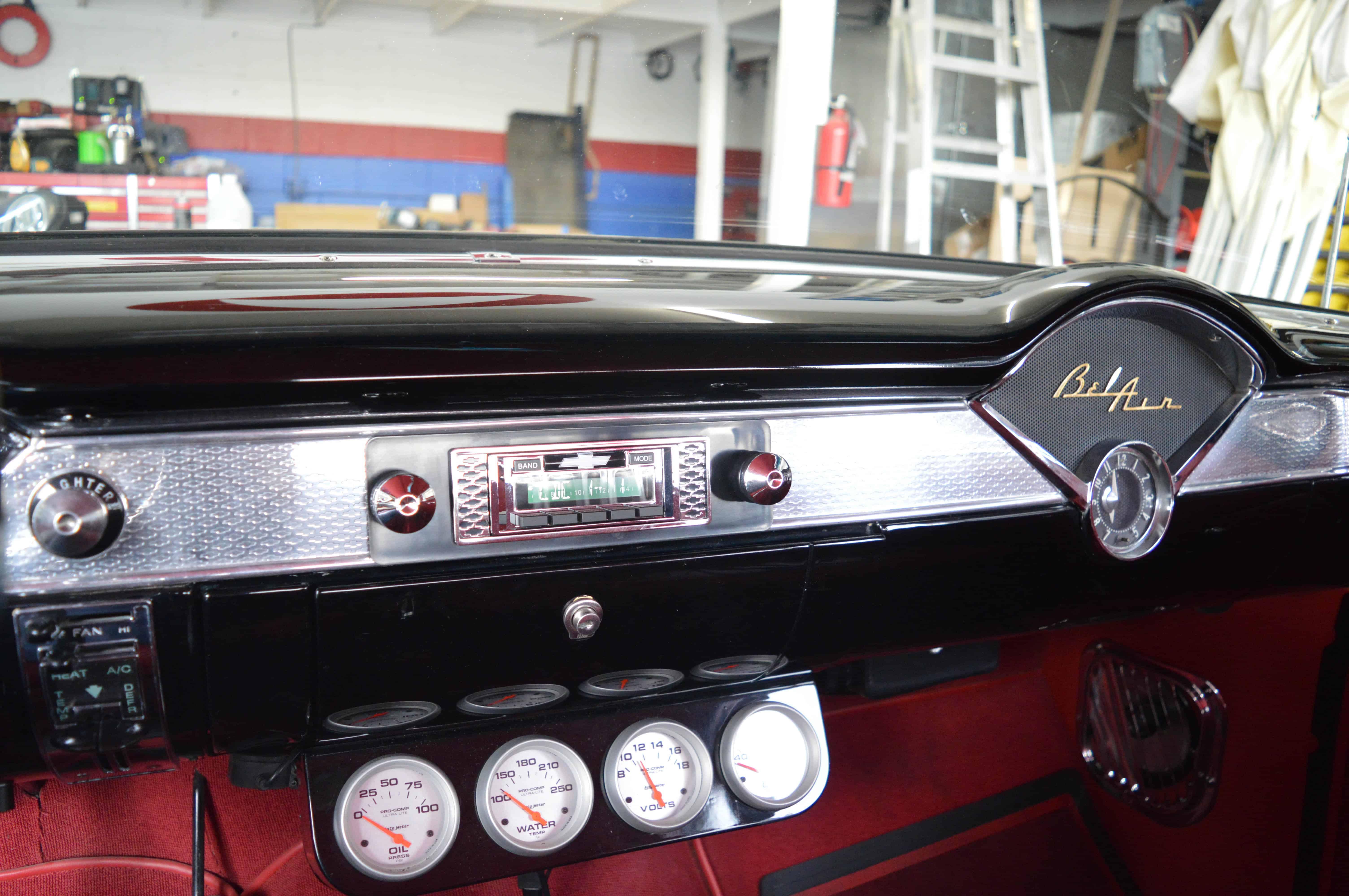 Classic Cars Custom Sound Systems Santa Clarita Auto Sound